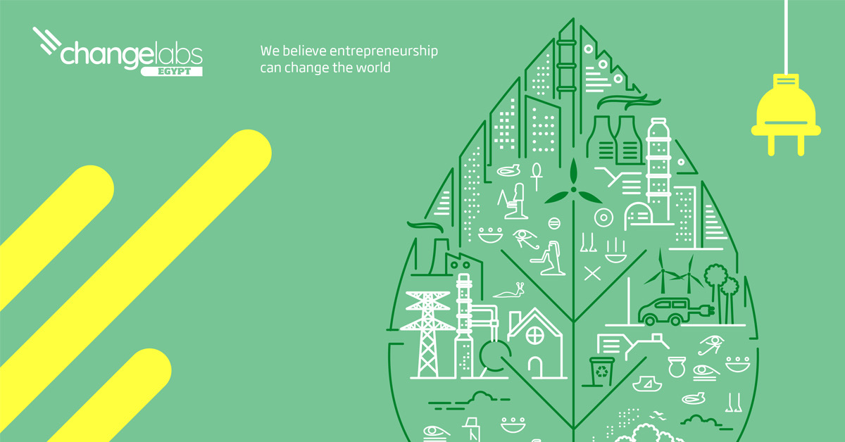 Changelabs launches Egypt's 1st 'Green' Scale-Up Accelerator in partnership with Green Growth Fund