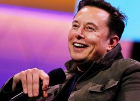 Elon Musk Tesla Artificial Intelligence (AI)