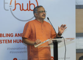 Hyderabad's T-Hub launches fifth batch of its flagship program Lab32 with 30 startups