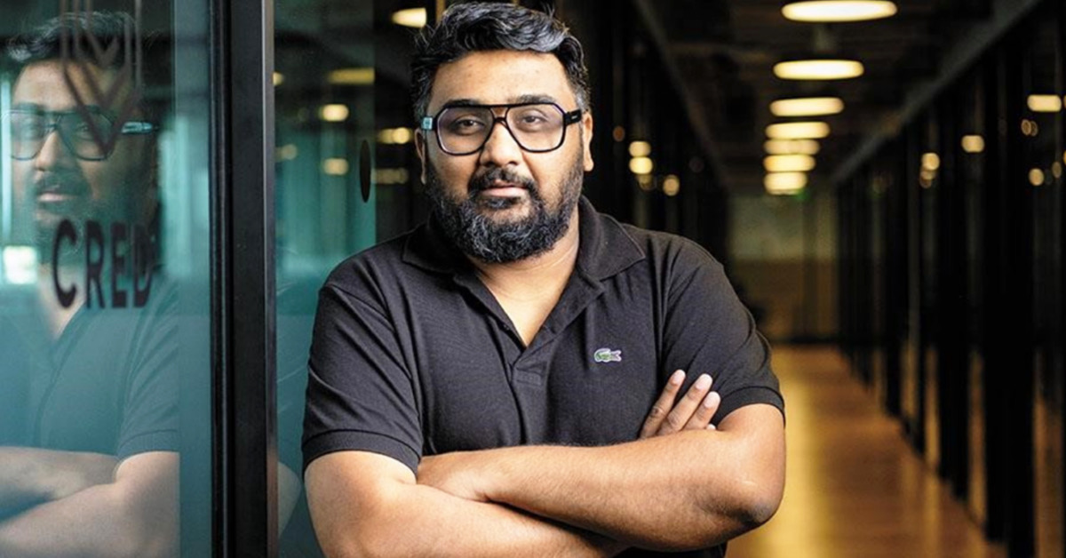 India's fintech startup Cred enters unicorn club