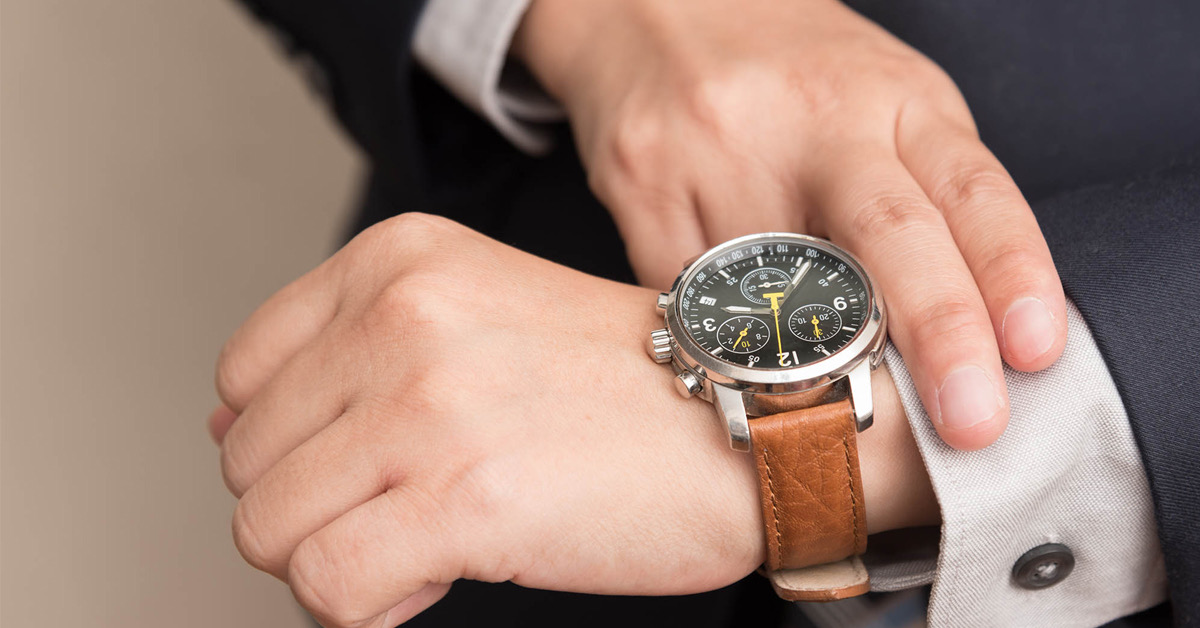 Top 3 most popular watch manufacturers to buy from in 2021
