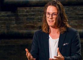 Sam Jones Gener8 founder Dragons Den