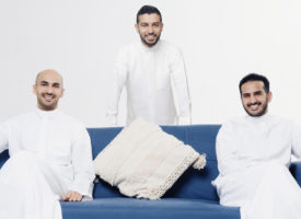 Tamara announces the largest Series A round in MENA, $110 Mn led by Checkout.com