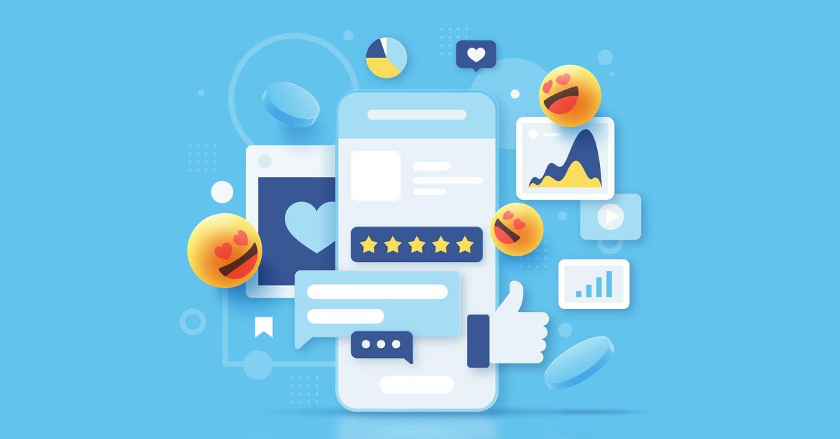 Benefits Social Media business