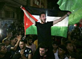 Israel Palestine Hamas cease-fire