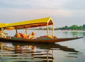 Tourism Kashmir Travel