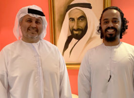 UAE fintech Foloosi funding