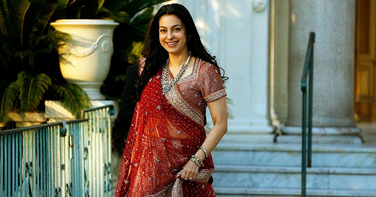 Bollywood Juhi Chawla 5G India