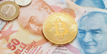 Turkey Cryptocurrency bitcoin inflation