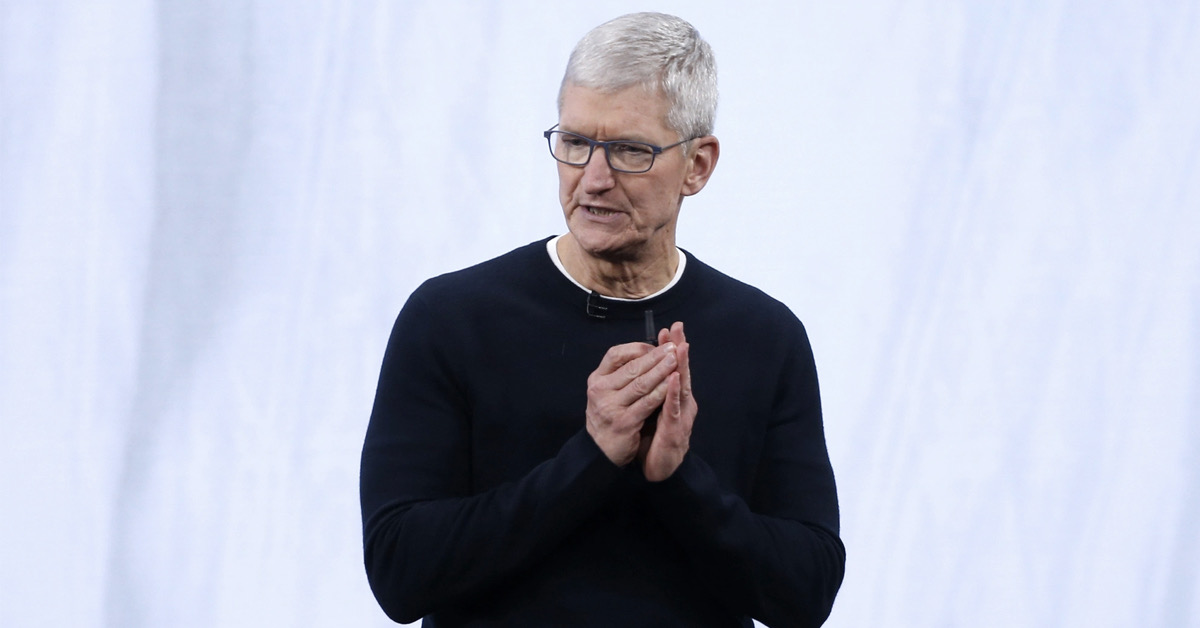 Apple user photos Child Sexual Abuse Material