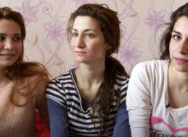 Bride market Bulgaria virgin girls sale