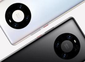 Best Huawei Phones 2021