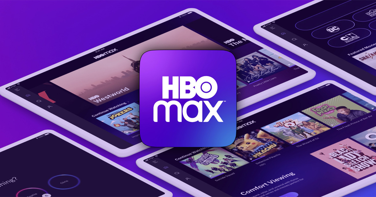 cancel HBO Max subscription