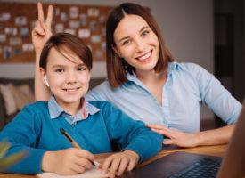 Tech innovations online education