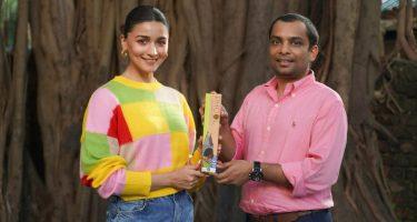 Bollywood star Alia Bhatt invests in D2C startup Phool.co